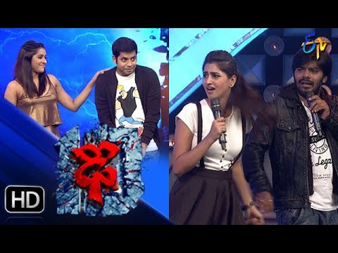 Intro | Sudheer | Rashmi | Hemanth | Varshni | Dhee 10 | 26th July 2017 | ETV Telugu