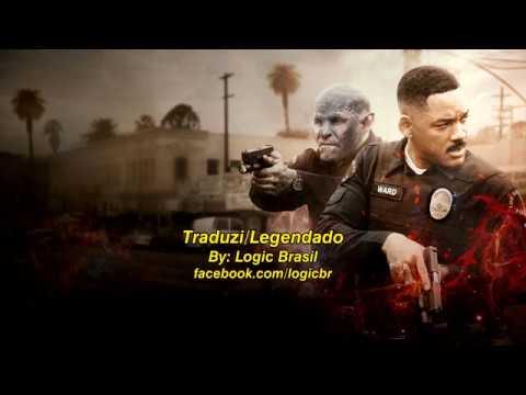 Logic - Broken Peolple feat Rag'N'Bone Man (Legendado)