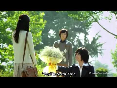 [Türkçe Altyazılı] Tiffany - Because It's You (Love Rain OST)