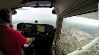 Private Pilot Solo Flight