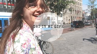 A Productive One | Day In My Life Vlog