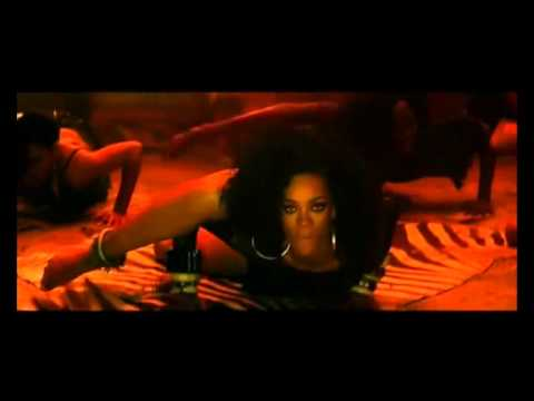 Rihanna - Roc Me Out (Music Video)