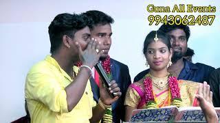 8111034974/Gana suthakar/kannu kuziela love song/Guna all events