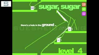 Sugar Sugar Coolmathgames Level 1 9 Gameplay