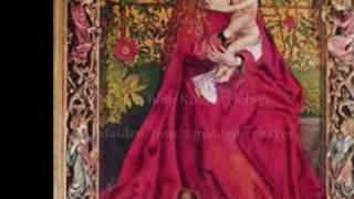 Franz Schubert - Ellens Gesang Nr 3 - Ave Maria