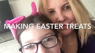 Healthy Easter Treats 1