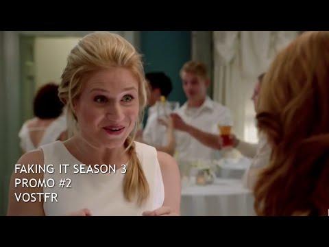 Download Faking It Season 3   New Promo #2 (VOSTFR)