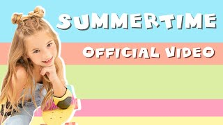 Mandy Corrente - Summertime (Official Video)