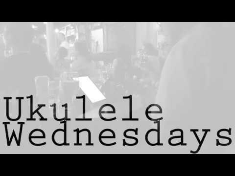 Ukulele Wednesdays - The Albany, London