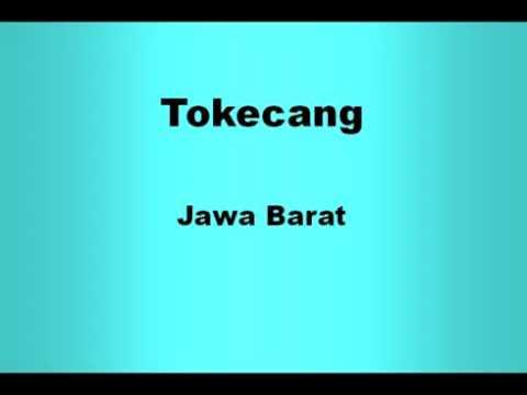 Lagu daerah nusantara TOKECANG JAWA BARAT