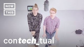 The Future of Drones   ConTECHtual (Episode 4)   NowThis