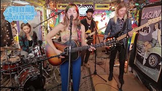 """LAUREN RUTH WARD - """"Those Letters"""" (Live at JITV HQ in Los Angeles, CA 2018) #JAMINTHEVAN"""