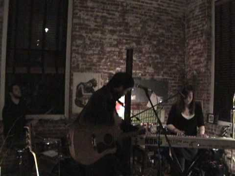 Stand By Me performed by The Devil, My Pocket in Providence, RI