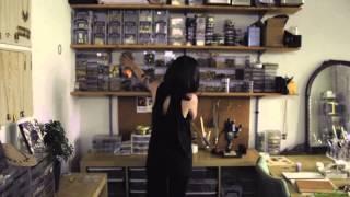 Something Fresh - Laura Lombardi, Chicago Jewelry Designer