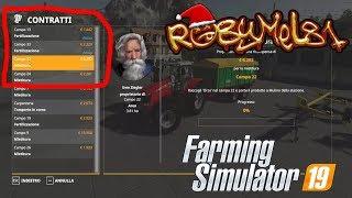 """[""""Farming Simulator 2019"""", """"Multiple Contracts"""", """"fs19"""", """"farming simulator 19"""", """"test mod"""", """"test map"""", """"presentazione mod"""", """"robymel81"""", """"contratti multipli"""", """"attivare più contratti"""", """"missioni"""", """"attivare più missioni"""", """"mod missioni"""", """"mod contratti"""""""