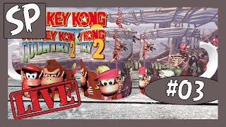 Donkey Kong country 2 SNES #3