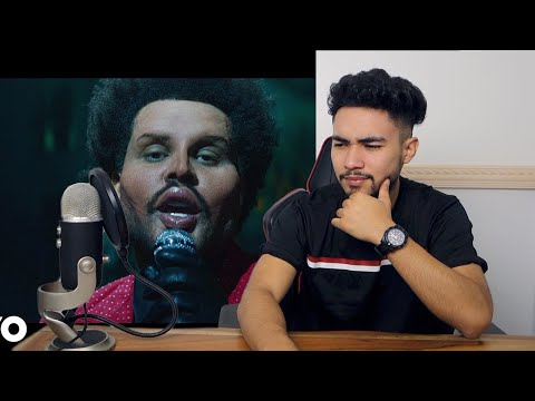 The Weeknd - Save Your Tears (Official Music Video) REACTION!