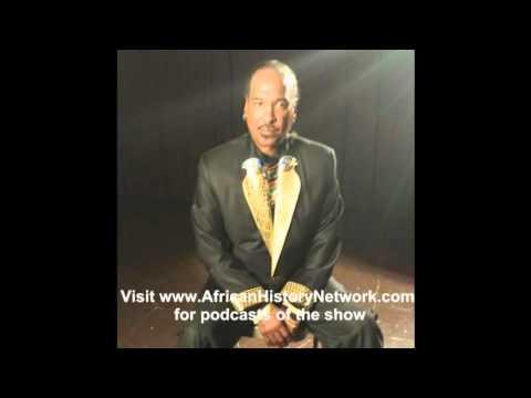 Kaba Kamene - Taking Control of Black Childrens Education  - Michael Imhotep Show - 10-29-15