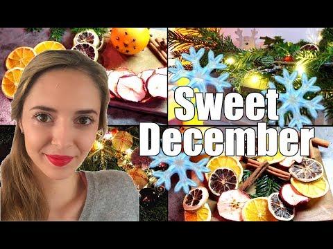 Ma décoration de Noël facile, pas chère et jolie | Sweet December | DIY