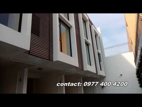 Townhouse for sale in Cubao Quezon City
