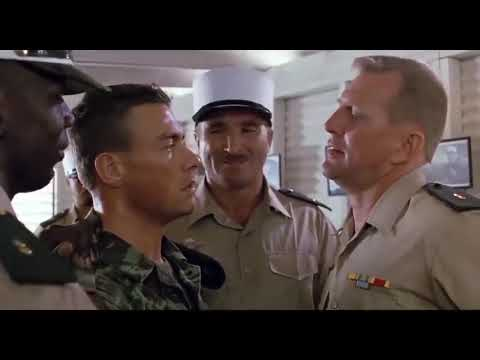 Full Contact 1990 Film Complet Van Damme VF HD