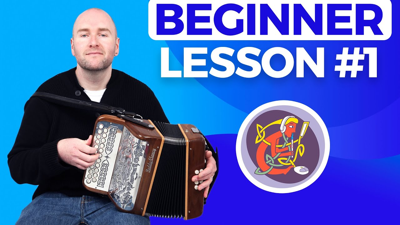 How to learn to play the accordion: tips for beginners