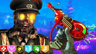 """COLD WAR ZOMBIES"" EASTER EGG HUNT! (NEW SIDE EASTER EGGS FOUND) [DIE MASCHINE] Call of Duty:Zombies"