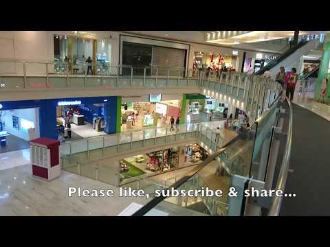 Inside The Mall - Nu Sentral Kuala Lumpur