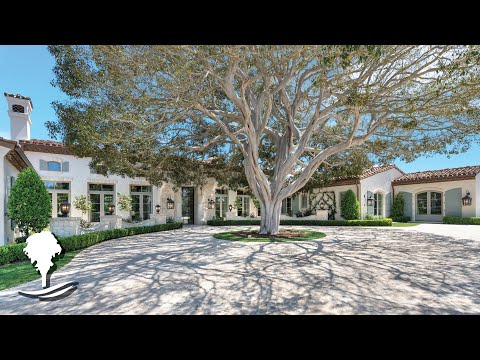 Touring a $17,950,000 SOPHISTICATED Southern California Three Acre Estate