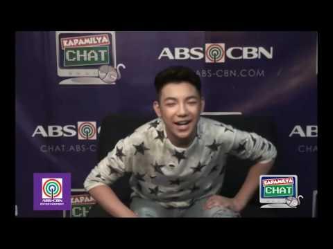 Darren sings ABS-CBN Teleserye theme songs