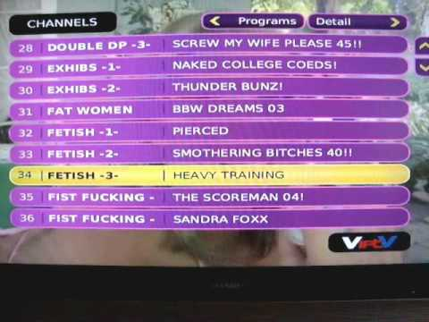 Adult IPTV Box.wmv