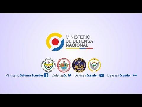 Ecuador y Colombia anuncian acciones coordinadas