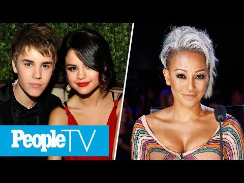 Justin Bieber & Selena Gomez Taking A Break, Mel B Teases Spice Girls Reunion This Year | PeopleTV
