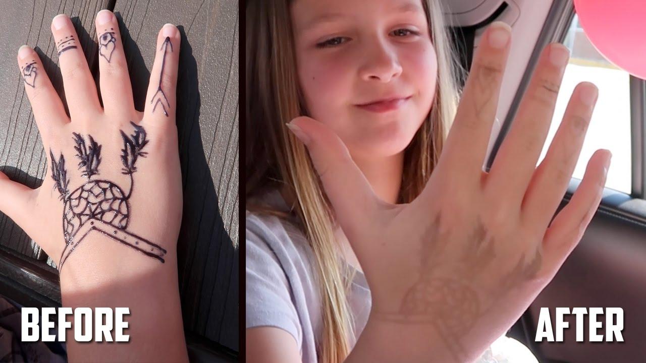Henna Tattoo Galveston Tx: HENNA TATTOO FAIL