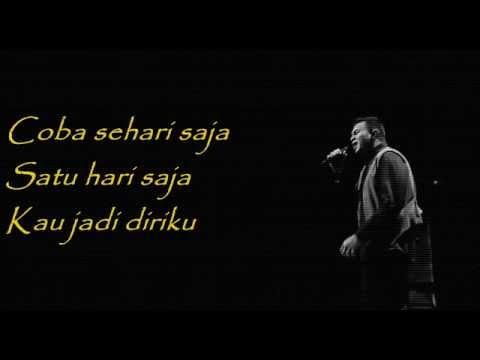 Tulus - Tukar Jiwa (Video Lyrics)