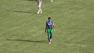 Serie D Seravezza-Viareggio 1-1