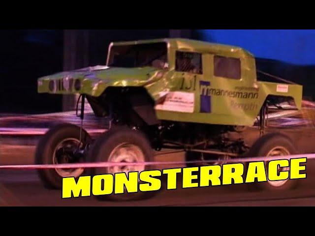 Monster Truck Helsingborg