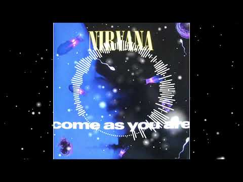Nirvana - Come As You Are (8D Audio)