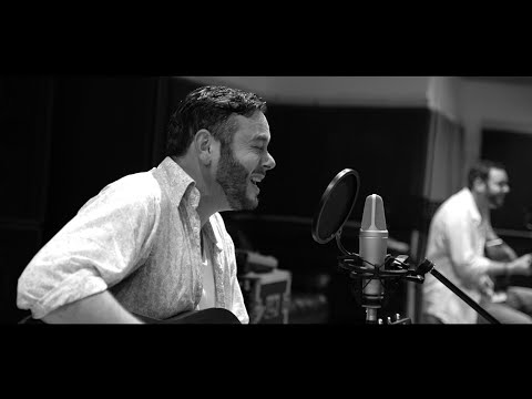 Rag'n'Bone Man - Human (Mark Sullivan Acoustic Cover)