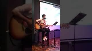 Besabriyaan Live (Armaan malik ) M.S. Dhoni