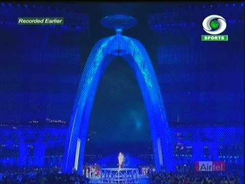 Asian Games 2010 Opening Ceremony Live Stream | Watch This Video