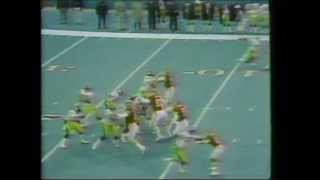The Sports Machine Plays Of The Year 1985