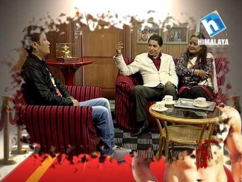 Dhamala Ko Hamala with Prashant Tamang (Promo)