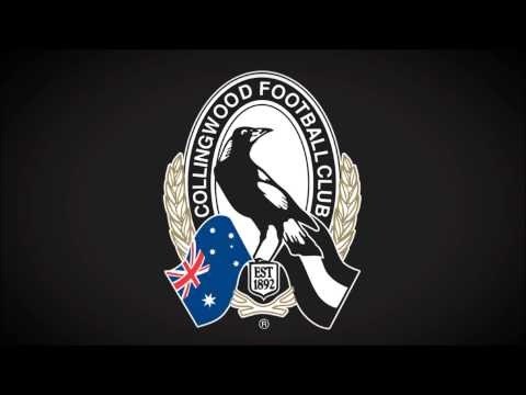 AFL: Collingwood Magpies Club Song