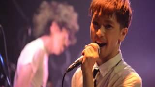UNCHAIN - 丸の内サディスティック(live ver)