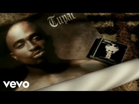 2Pac - Thugz Mansion ft. Nas, J. Phoenix