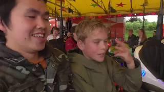Happyboy vlog 42 - Nibbixwoud kermis 2019 - Hoorn Stad Feest 2019 Deel 2 - Twinkle Twinkle Patrick