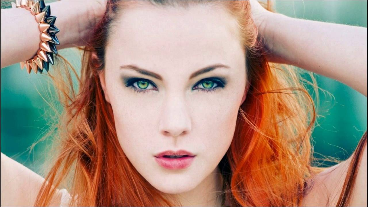 Hair Dye Colors For Women Of Green Eyes And Warm Skin Hair Color