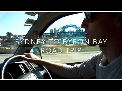 Sydney To Byron Bay Road Trip   TheTwoTravelled