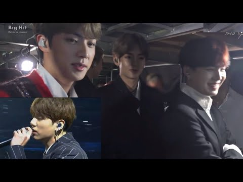 (ENG SUBS) BTS Reaction To Jungkook And Charlie Puth 'We Dont Talk Anymore'
